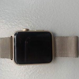 Apple Watch Gold 42 MM